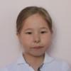 Egorova Aitalina