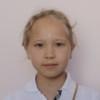 Egorova Arina