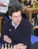 Мустафин Нариман - чемпион города 2016