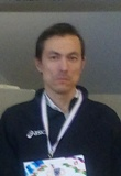 Мустафин Нариман - победитель мемориала