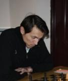 Мустафин Нариман, победитель турнира