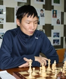 Гаврильев Вячеслав - победитель турнира (8 из 8!)